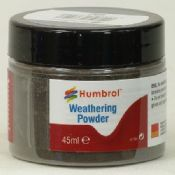 Humbrol AV0014 Smoke Weathering Powder